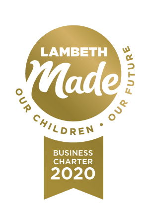 lambeth made gold business charter 2020