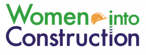 Women Into Construction Logo