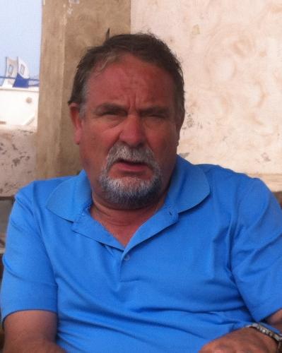 Pete Eldridge