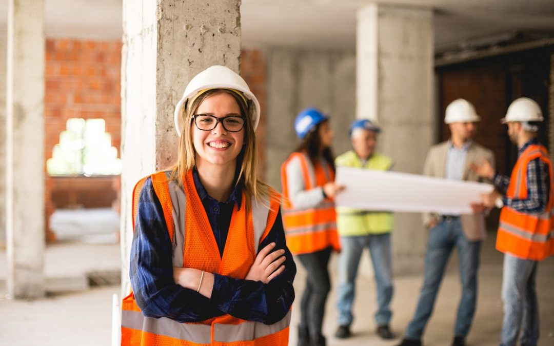 CITB-funded initiative launches to help people of diverse backgrounds into construction careers