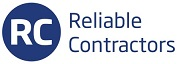 reliable contractors logo