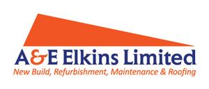 AE Elkins Ltd Logo