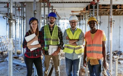 Building Pathways launches pre-employment Traineeship programme