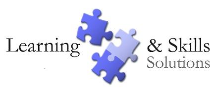Learning & Skills Solutions Logo
