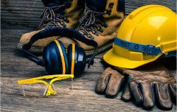 Level 1 Award Health and Safety in a Construction Environment RQF - £120.00