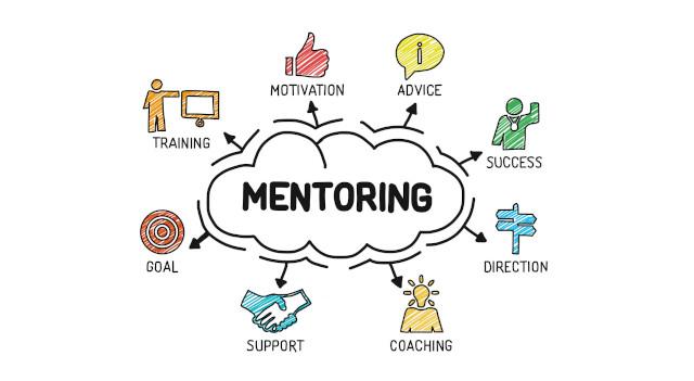 mentoring diagram