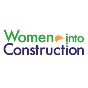 Women into Construction Logo