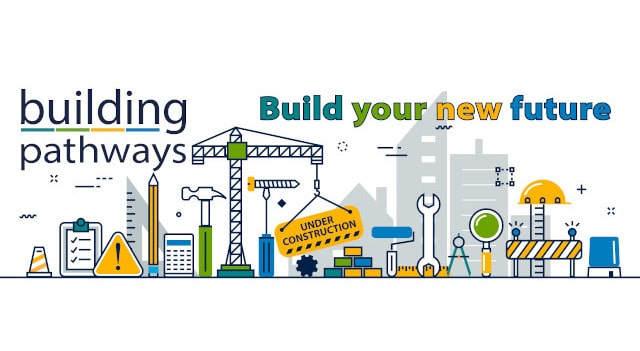build your new future