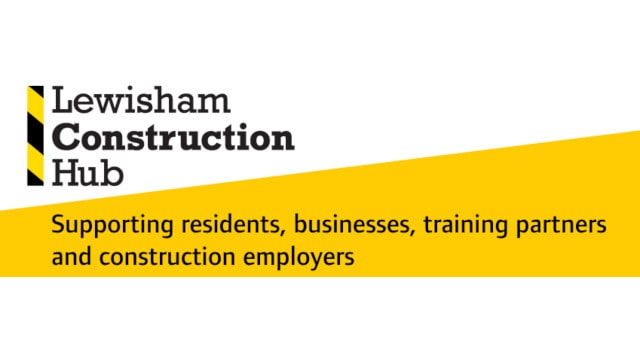 lewisham construction hub