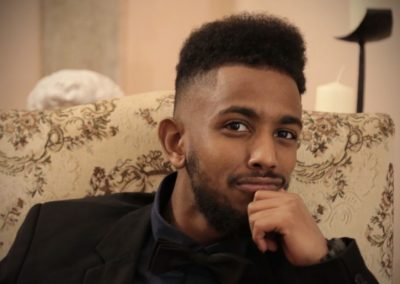 Mohamed Abdi